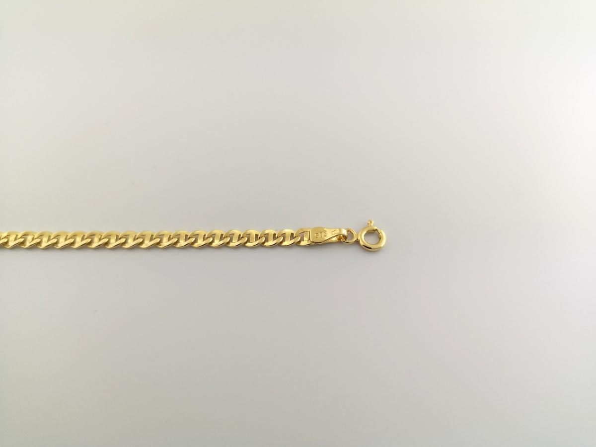 Zlatý náramok ZN20046
