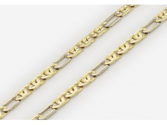 Zlatá retiazka ZR30010