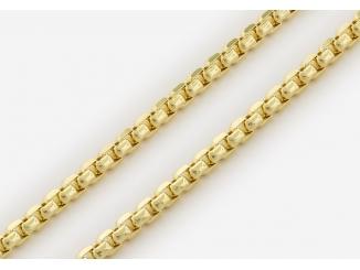 Zlatá retiazka ZR30028