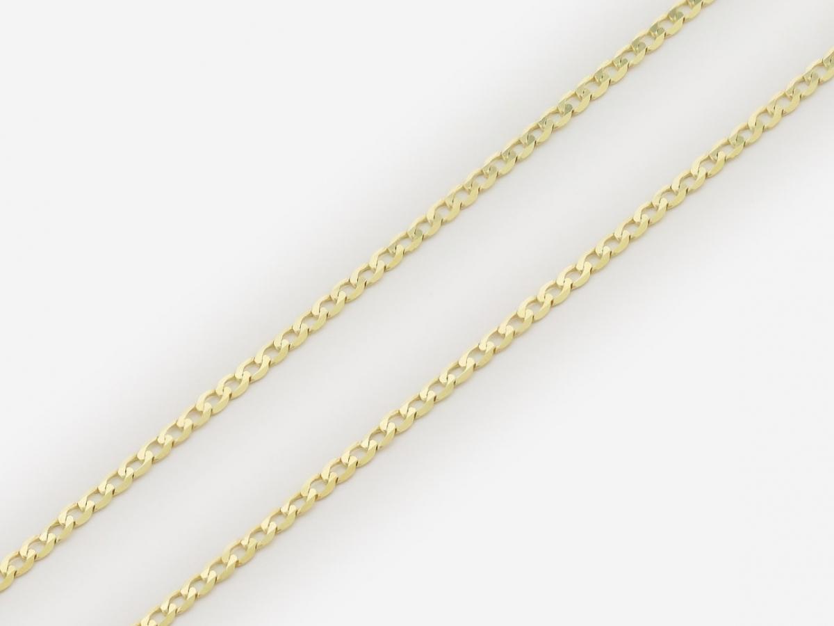 Zlatá retiazka ZR40003