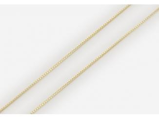 Zlatá retiazka ZR40017