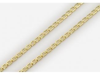 Zlatá dámska retiazka ZR40022