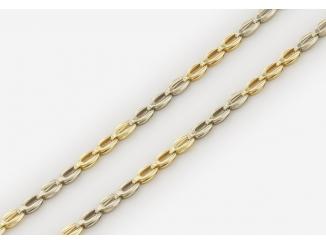 Zlatá dámska retiazka ZR40027