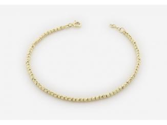 Zlatý dámsky náramok ZN20033