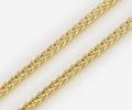 Zlatá dámska retiazka ZR30039