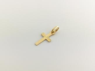 Zlatý prívesok PRI20001